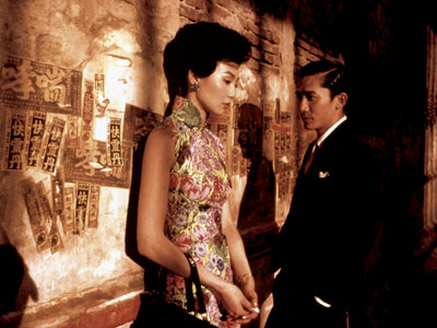 In the Mood for Love, Maggie Cheung, ... | Chow Mo-Wan and Mrs. Chan Set in a dreamscape Hong Kong in 1962, Wong Kar-wai's hothouse tale of erotic push and pull between a couple…
