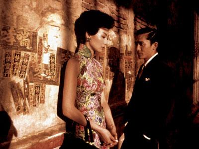 Maggie Cheung, Tony Leung Chiu Wai, ...