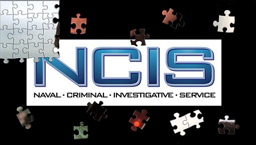 NCIS-Puzzle
