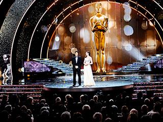 Oscar-ratings