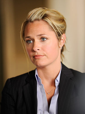 Psych | (Votes received: 425; 3%) ''From the cable show Psych , I would totally date Juliet O'Hara.'' — Mike
