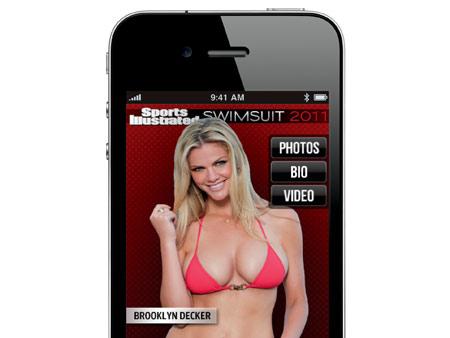 Sports Illustrated Swimsuit app
