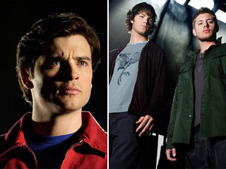Smallville-Supernatural