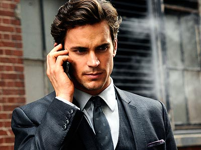 White Collar | (Votes received: 957; 5%) ''Mmm... Love Neal Caffrey, too. That man looks delicious in a suit. The 'Forging Bonds' episode showed how incredibly sweet he…