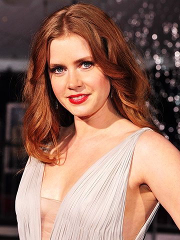 Superman | News that Amy Adams has been cast as Lois in the upcoming reboot Superman: Man of Steel is exciting for many reasons, not the least…