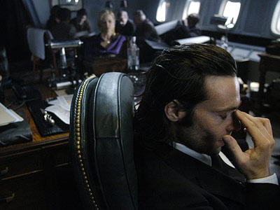 James Callis, Battlestar Galactica