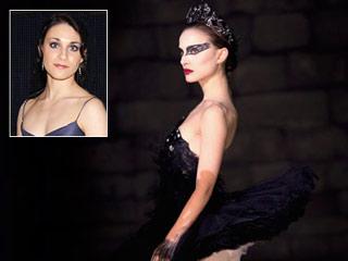 Black Swan Sarah Lane