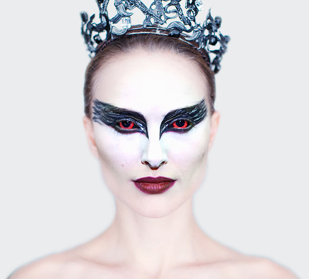 Black Swan DVD and download