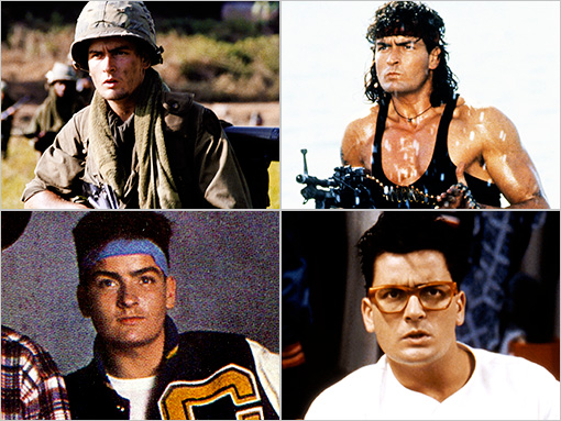 Charlie-Sheen-movies
