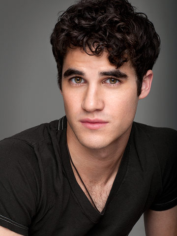 ''Blaine has become the favorite character of the network executives,'' claims Glee co-creator Ryan Murphy. ''That character transcends sex. I find it interesting that he's…