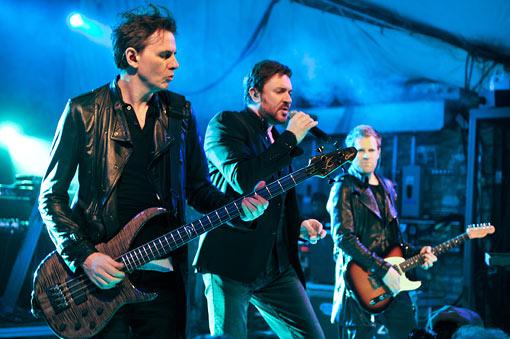 Duran Duran Sxsw