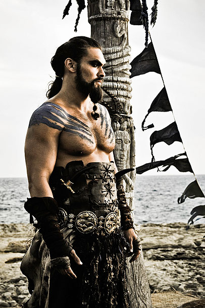 The brutish Dothraki leader pledged to aid his wife Daenerys in claiming her crown and Westeros, but his death left her mostly alone.