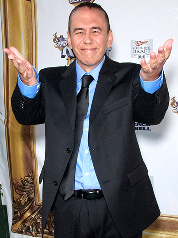 Gilbert Gottfried | Afl-ACK! Insurance company Aflac waddled away from Gottfried after the nasal-voiced comedian tweeted insensitive comments about the earthquake and tsunami in Japan. (Ex. ''I was…