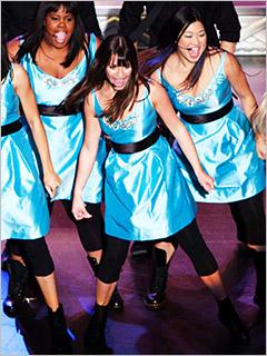 Glee Dress