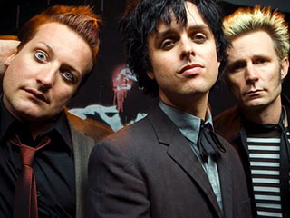 Green Day | LISTEN TO THEM WHINE Green Day