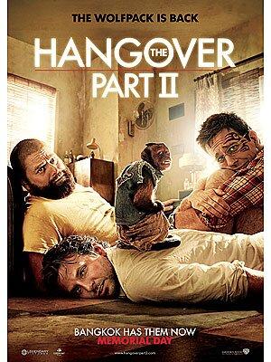 The Hangover Part Ii Poster Where S Justin Bartha Ew Com