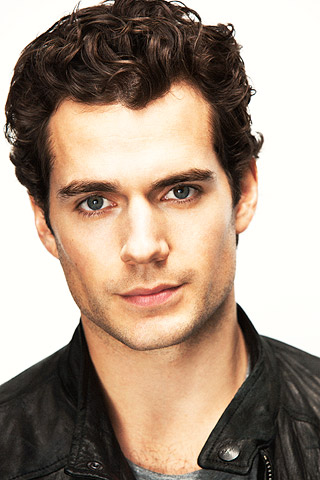 Henry Cavill   ''All I could think was, Oh, God, they're going to look at me and go, 'He's not Superman. Not a chance.'''