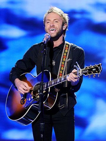 Paul McDonald | After the boy with the cougar pin took on a folk-rock version of the Miracles' ''Tracks of My Tears,'' even Randy was gushing. ''Dude, when…