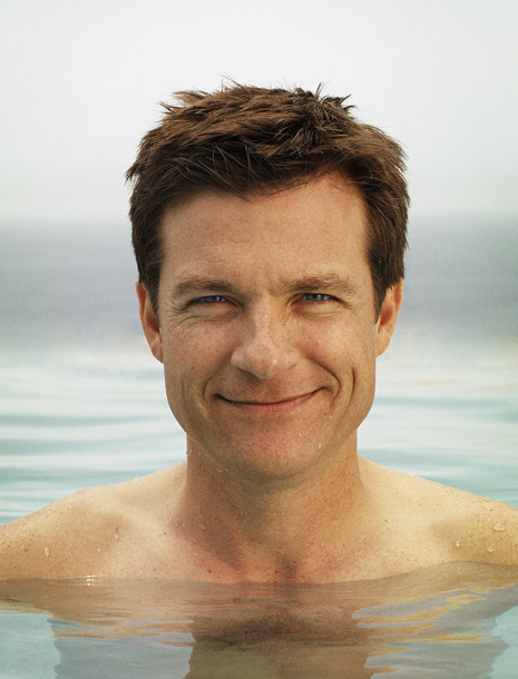 Jason Bateman   ''It's certainly exciting to have a couple of things that you are proud of come out when a lot of people are going to the…