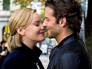 Abbie Cornish, Bradley Cooper | Abbie Cornish and Bradley Cooper in Limitless