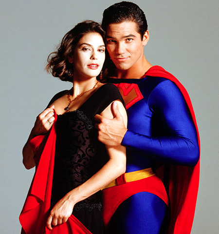 Superman | The four seasons of Lois & Clark: The New Adventures of Superman presented a fully-realized portrayal of the most iconic super-relationship in comics history: Teri…