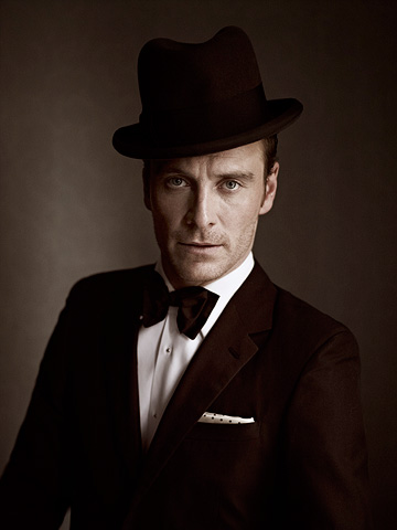 Michael Fassbender   ''I think about these things obviously. I'd be lying if I said I didn't. But I don't dwell on it. Because what am I going…