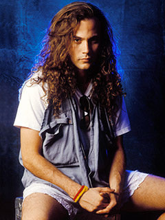 Mike-Starr