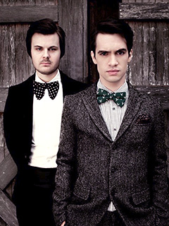 Panic! At the Disco, Vices & Virtues | DON'T PANIC Panic! at the Disco