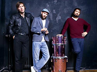 Peter Bjorn and John, Gimme Some   GIMME MORE Peter Bjorn and John