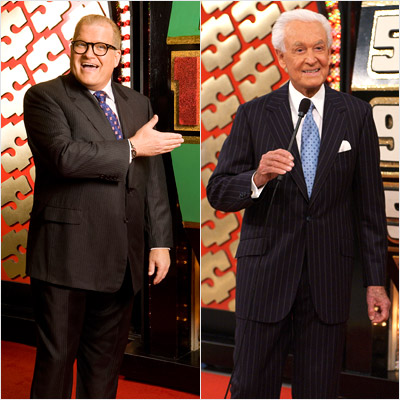 Bob Barker, Drew Carey, ... | Replaced Bob Barker on The Price Is Right No one puts Bob Barker in the corner! Who'll remind us to spay and neuter our pets?…