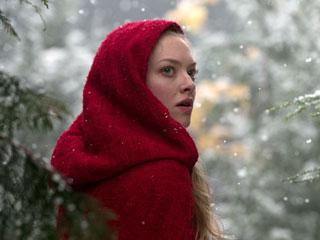 Little Red Riding Hood, Amanda Seyfried | Amanda Seyfried in Red Riding Hood