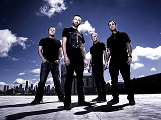 Rise Against | GAME OVER Rise Against's latest album