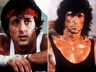 Rocky Rambo Split