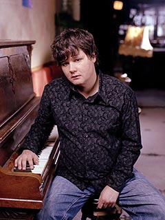 Ron Sexsmith | DO YOU THINK I'M SEXSMITH? Singer-songwriter Ron Sexsmith
