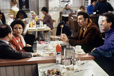 Jerry Seinfeld, Seinfeld, ...