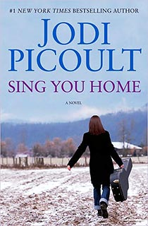 Jodi Picoult | TWO FOR THE MONEY Jodi Picoult's latest comes with a CD