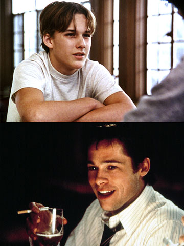Brad Pitt, Brad Renfro, ...   Renfro captured the hurt and abuse that a young Michael suffered as an inmate in a boys' prison, and helped us all understand why his…