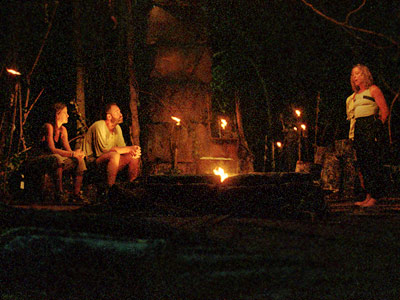 Survivor, Kelly Wiglesworth, ... | The Hatch Stands Alone, Season 1 Can you remember a time before Immunity Idols, Tribal Councils, Reward Challenges, or Getting Voted Off of the island?…
