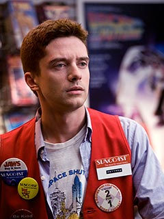 Topher Grace, Take Me Home Tonight | GEEK CHIC Topher Grace in Take Me Home Tonight