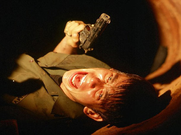 Critical reaction: Variety actually praised Boll's Vietnam War movie: ''Aptly tense and discomfiting, pic doesn't provide easy ammo for Boll haters.'' The Razzies were less…