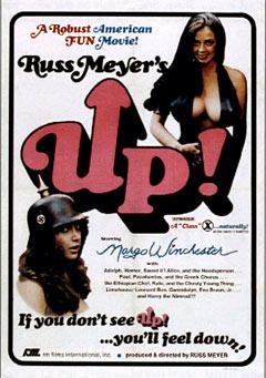 Up Russ Meyer