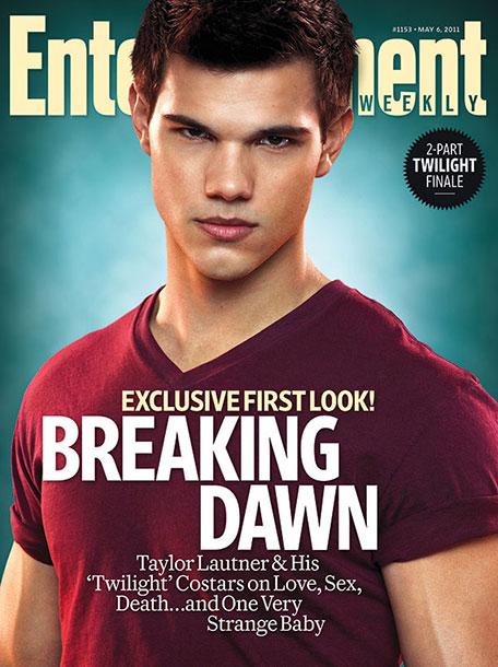 Taylor Lautner | Taylor Lautner as Jacob