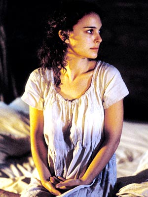 Natalie Portman, Cold Mountain