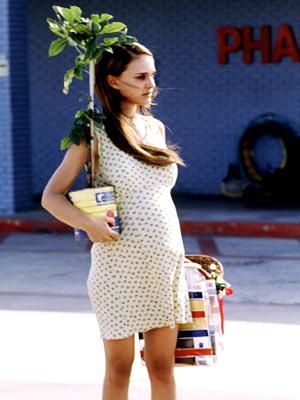 Natalie Portman, Where the Heart Is