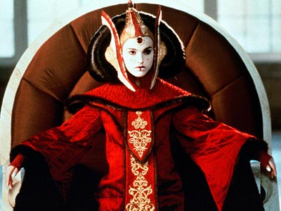 Star Wars: Episode I - The Phantom Menace, Natalie Portman   Star Wars: Episode I — The Phantom Menace (1999) Decked out in face paint and over-the-top kabuki gear, Portman became an instant pinup girl for…