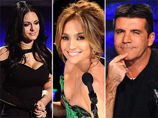 2011 Idol Judges