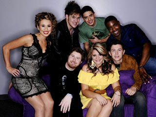 American Idol Top7