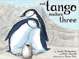 And Tango Makes 3
