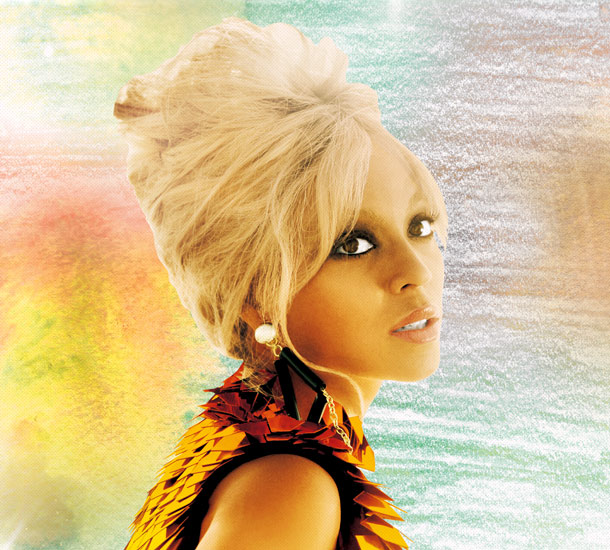 ''Run the World (Girls),'' Beyoncé