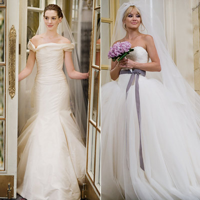 Kate Hudson, Anne Hathaway, ... | As best friends turned bridal rivals in this comedy, Anne Hathaway and Kate Hudson battled over every little thing about their big day. The drama…